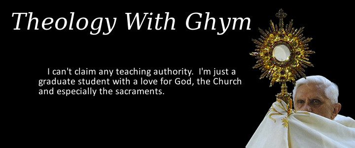 Theology With Ghym