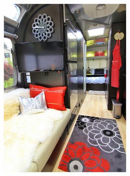 La caravana de mis sue os decorar tu casa es - Reformar caravana ...