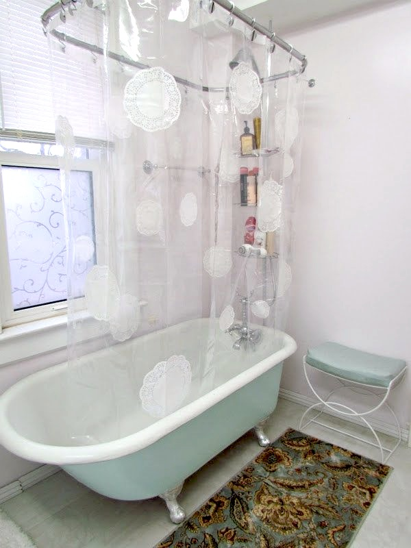 Awesome Bathroom Accessories, Shower Curtains, Extra Long Shower Curtains, Toilet  Seats, Bathroom Caddies