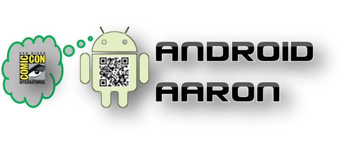 Android Aaron