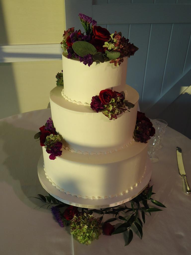 BRIANA | Cakes by Rachel
