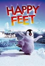 Happy Feet: rompiendo el hielo (2006)