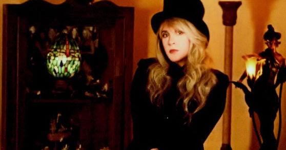 Fleetwood Mac News STEVIE NICKS REVEALS SECRET DUET WISHES