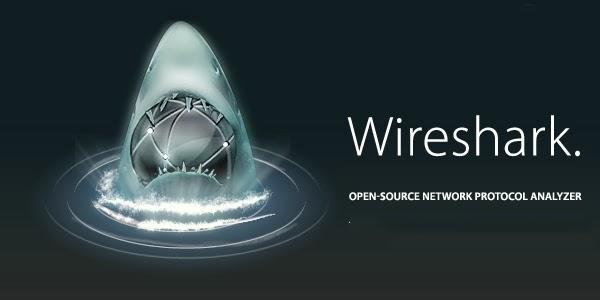 wireshark network packet analyzer