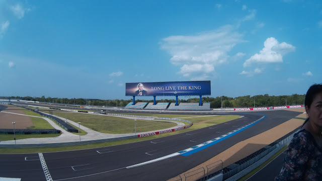 Buriram United International Circuit