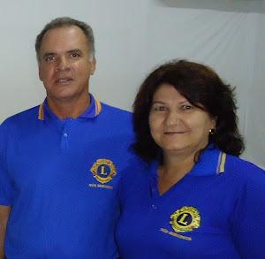 Presidente AL 2012/2013