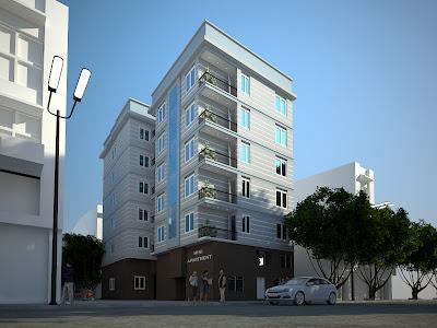 chung cư mini Nhật Tảo 6, chung cư hà nội giá rẻ, chung cư mini hanoiland