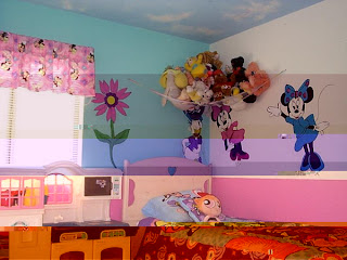 Disney Wall Murals for Kids Bedrooms