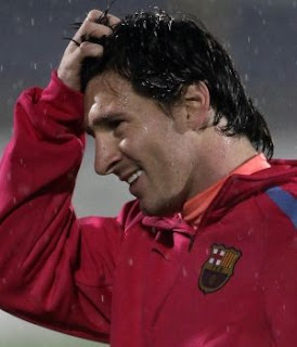 Lionel Messi De