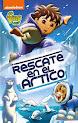 Go Diego Go. Rescate en el artico (2014)