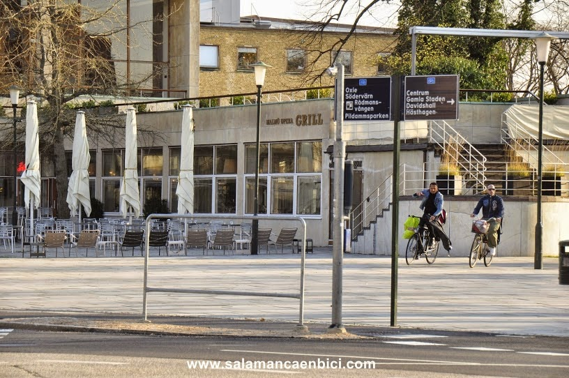 asideras y reposapiés para ciclistas Rest bicycle stand