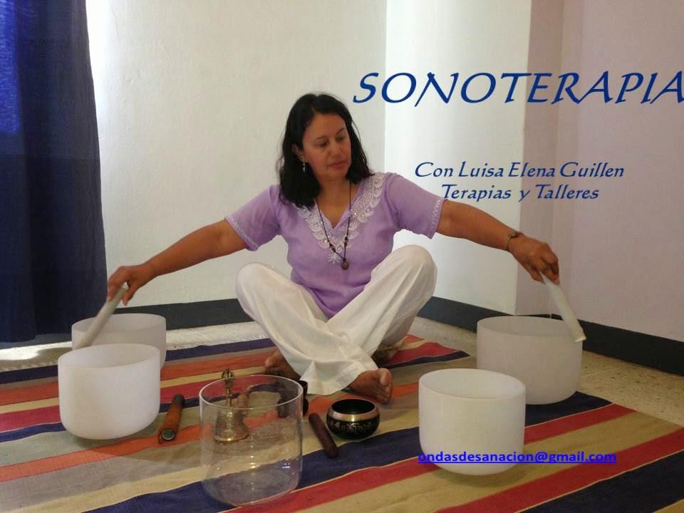 Talleres Sonoterapia