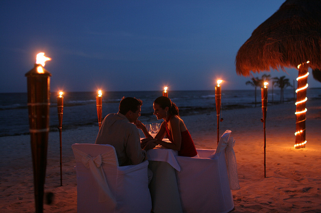 Romantic Places of Goa