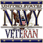 Proud Navy Veteran