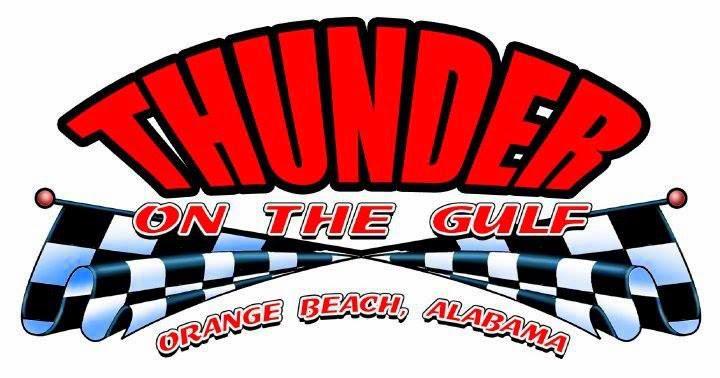 Boat Racing, Thunder on the Gulf in Orange Beach AL: