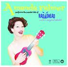 Amanda Palmer Plays The Popular Hits Of Radiohead On Her Magical Ukulele