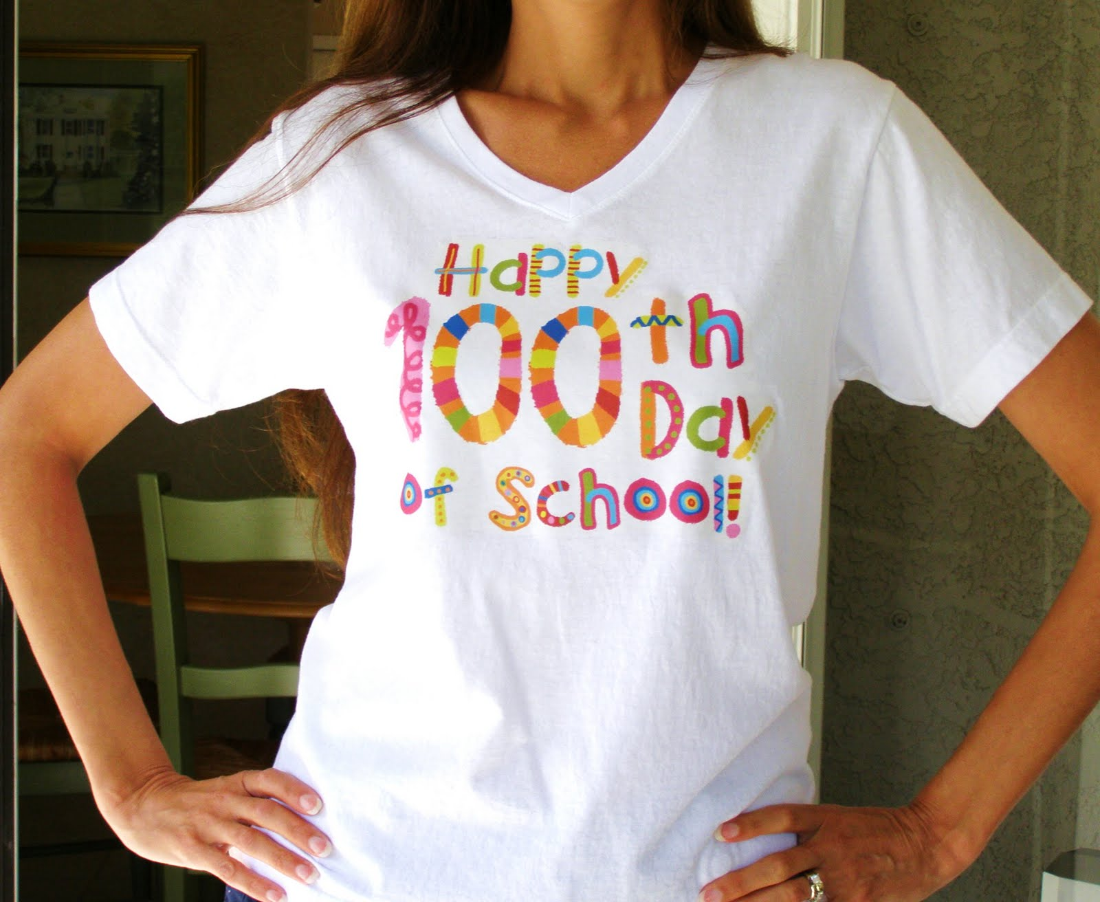 Click On The Image Below To Download The Printable Here Is The 100th