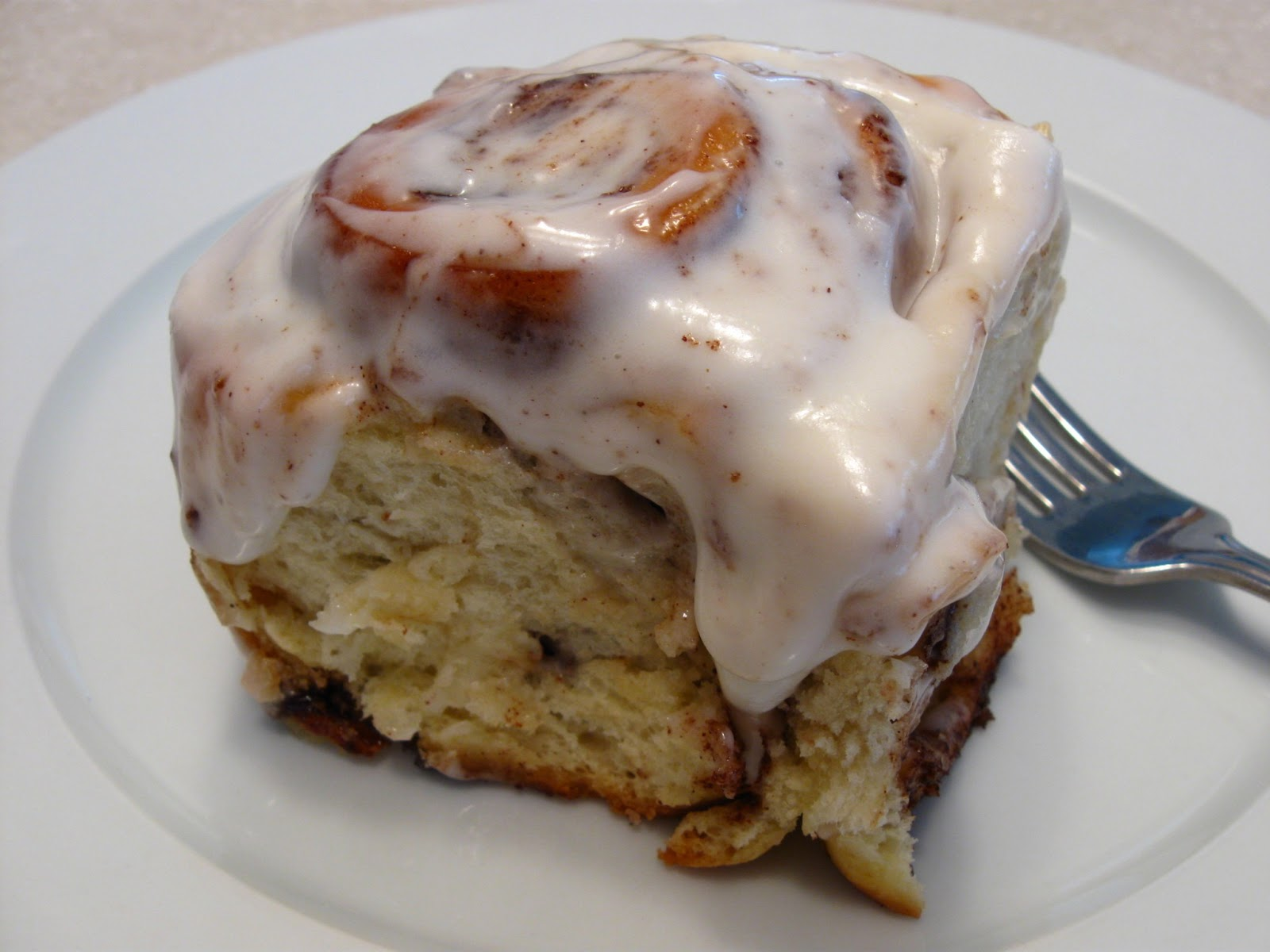 Cinnamon Rolls - Mastered!