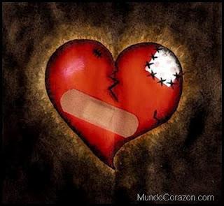 El corazón no muere cuando deja de latir; el corazón muere cuando los latidos no tienen sentido.