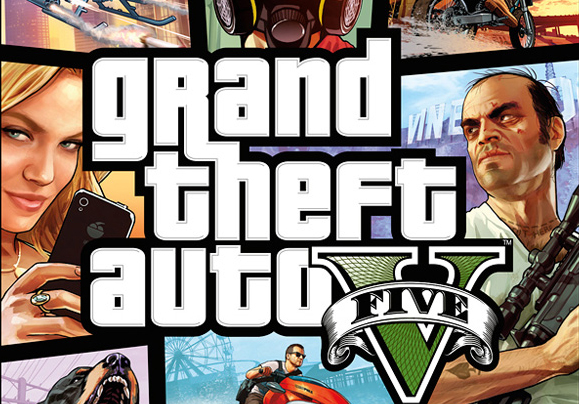 Grand Theft Auto V: New Trailers