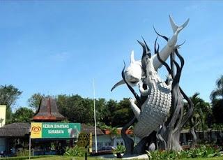 50 Tempat Wisata Paling Populer di Surabaya