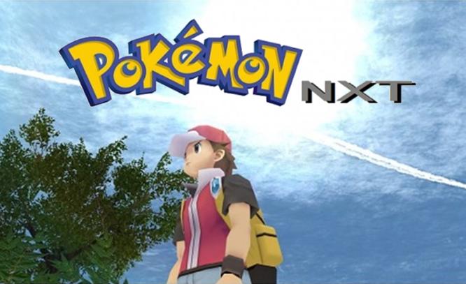 Pokemon fan games online no download 3d