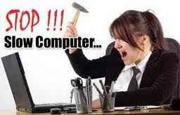 Penyebab Utama Komputer Lambat