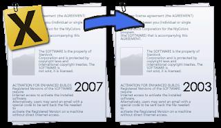 Cara Membuka File Office 2007 Dengan Office 2003