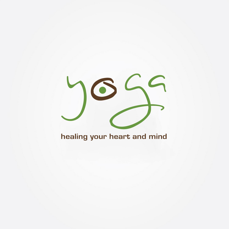 Concept Heart Amp Mind Yoga Logos