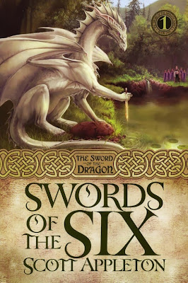 Swords of the Six by Scott Appleton
