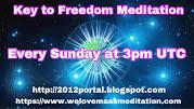 KEY TO FREEDOM Meditations