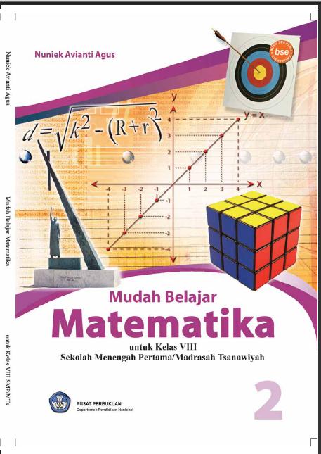 Buku Paket Matematika Smp Kelas Dokter