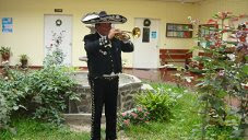 César Rivera 1ra.Trompeta - Mariachi Nuevo Jalisco