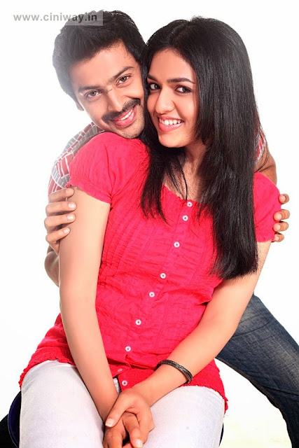 Nambiar Movie Stills