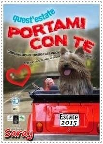 quest'estate portami con te....