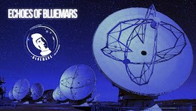 Echoes of Bluemars - Stream