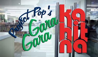 Project Pop Gara-gara Kahitna