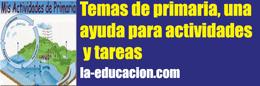 Blog educativo para maestros, maestras, alumnas y alumnos