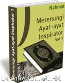 Ebook Renungan Ayat Al-Quran