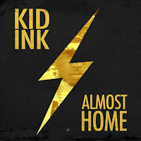 Kid Ink. Dream Big Freestyle