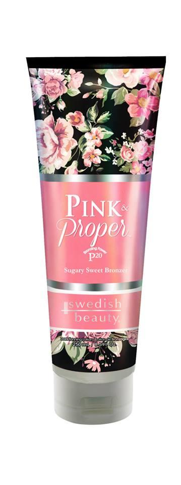 Swedish Beauty Pink & Proper Bronzer