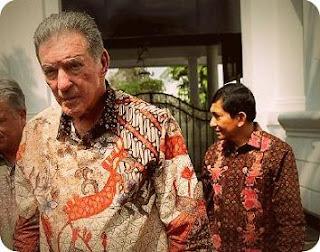 Nasib PT Freeport Indonesia Setelah Pengunduran Diri Maroef Sjamsoeddin