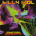 "Album Review, Billy Idol, ""Cyberpunk"""