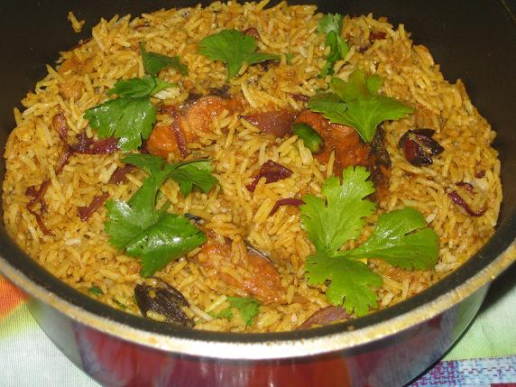 Rice and fish recipes only fish recipes for Fish and rice recipes