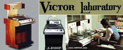 victor jl-b1000