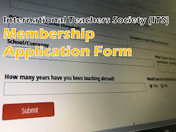ITS Membership Application Form