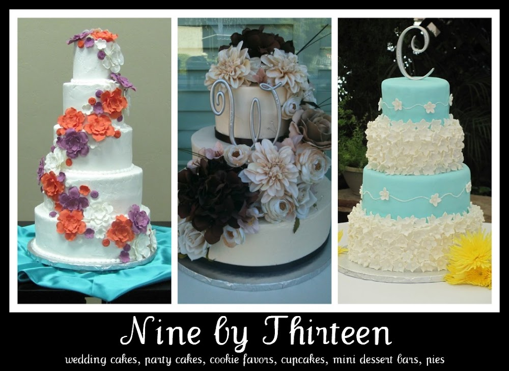 Nine by Thirteen :: Blog