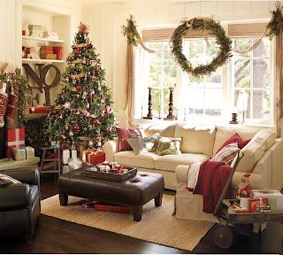decorar árbol navideño