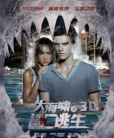 Bait had enormous success in the 3D format in China