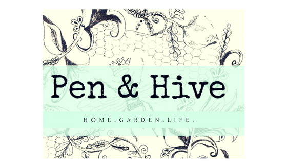 Pen & Hive